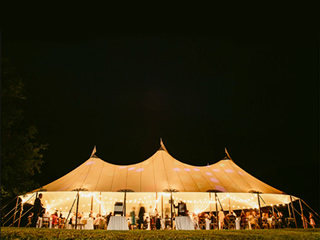 See available sizes. Sailcloth Tents & Tent sizes and descriptions - Millers Rentals Tent Rental Chair ...