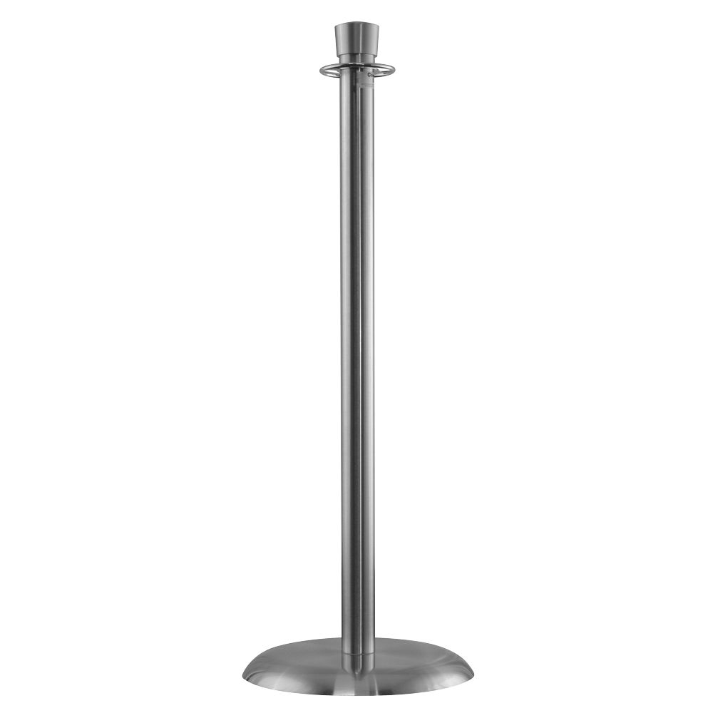 stanchion polished crome2